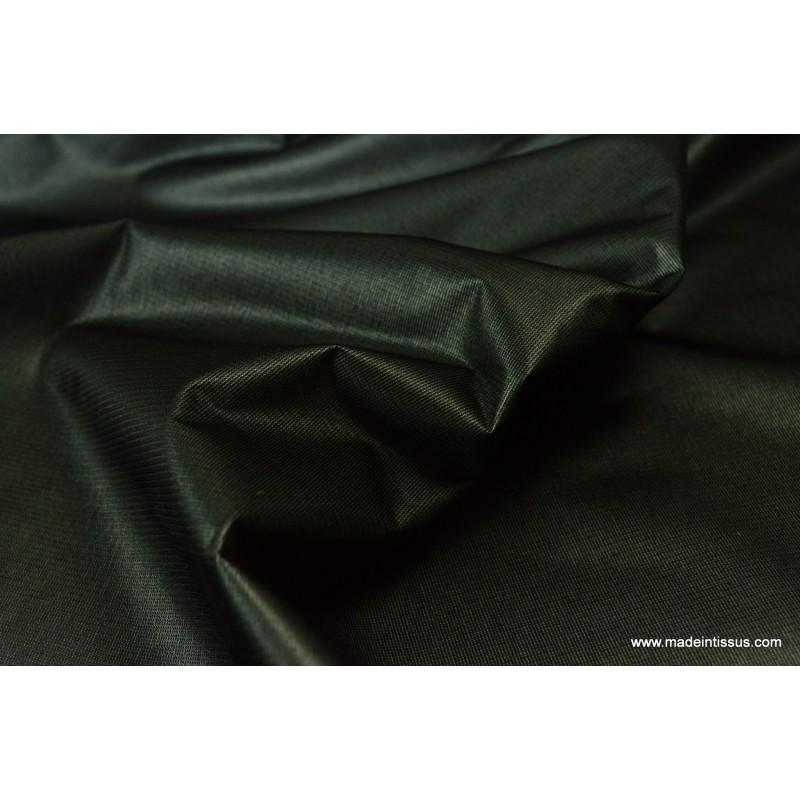 tissu isolant et occultant thermique phonique noir made. Black Bedroom Furniture Sets. Home Design Ideas