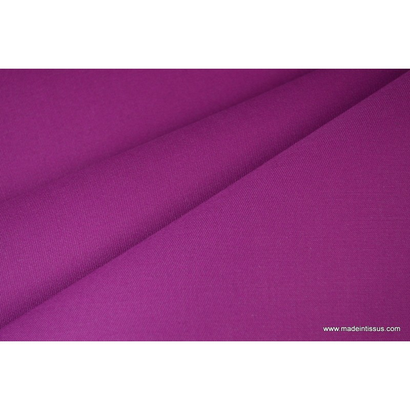 Tissu imperm able tanche gabardine polyester coton - Teindre tissu polyester ...