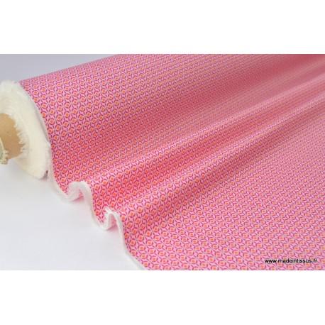 tissu imprim imperm able tanche pour confection d. Black Bedroom Furniture Sets. Home Design Ideas