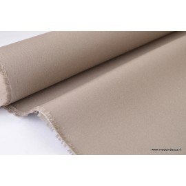 Tissu sunbrella dickson TAUPE x50cm