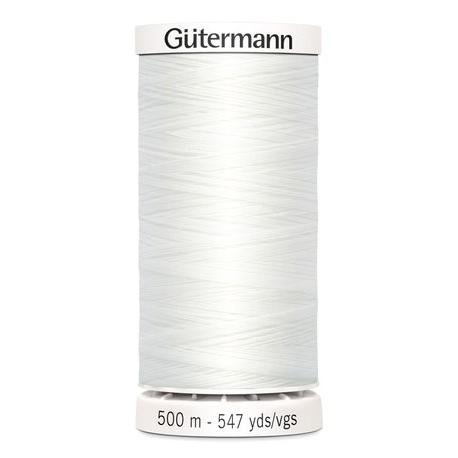 Fil pour tout coudre Gutermann 500 m - N°800