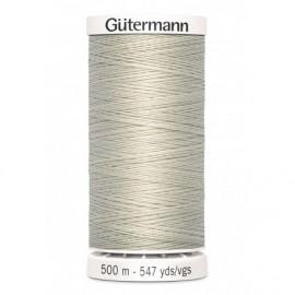 Fil pour tout coudre Gutermann 500 m - N°299