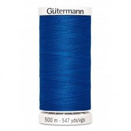 Fil pour tout coudre Gutermann 500 m - N°322