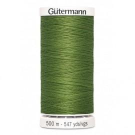 Fil pour tout coudre Gutermann 500 m - N°283