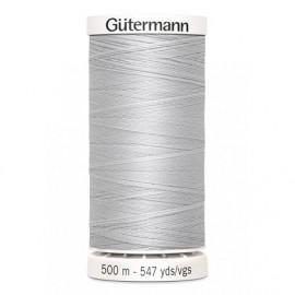 Fil pour tout coudre Gutermann 500 m - N°8
