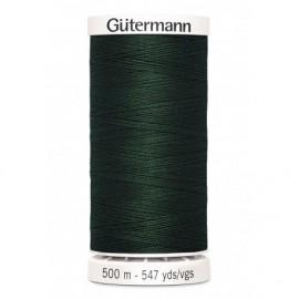 Fil pour tout coudre Gutermann 500 m - N°472