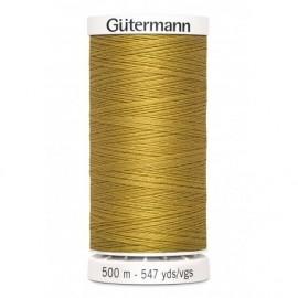 Fil pour tout coudre Gutermann 500 m - N°968