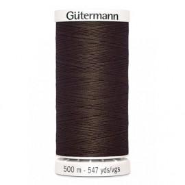 Fil pour tout coudre Gutermann 500 m - N°694