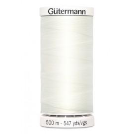 Fil pour tout coudre Gutermann 500 m - N°111