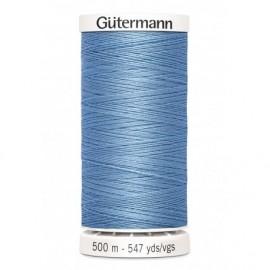 Fil pour tout coudre Gutermann 500 m - N°143