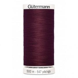 Fil pour tout coudre Gutermann 500 m - N°369
