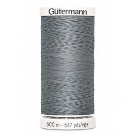 Fil pour tout coudre Gutermann 500 m - N°40