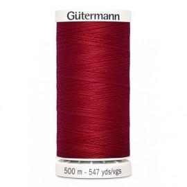 Fil pour tout coudre Gutermann 500 m - N°46