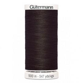 Fil pour tout coudre Gutermann 500 m - N°696