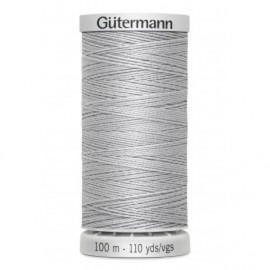 Fil Extra Fort Gutermann 100 m - N°38