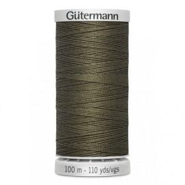 Fil Extra Fort Gutermann 100 m - N°676