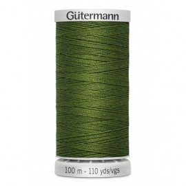 Fil Extra Fort Gutermann 100 m - N°585