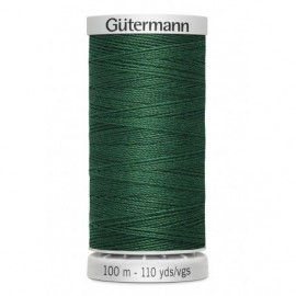 Fil Extra Fort Gutermann 100 m - N°340