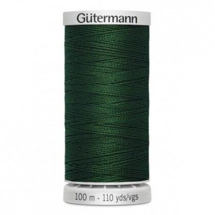 Fil Extra Fort Gutermann 100 m - N°707