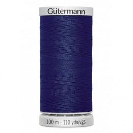 Fil Extra Fort Gutermann 100 m - N°339