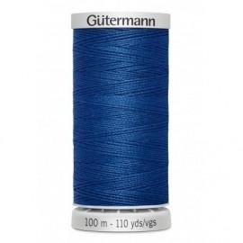 Fil Extra Fort Gutermann 100 m - N°214