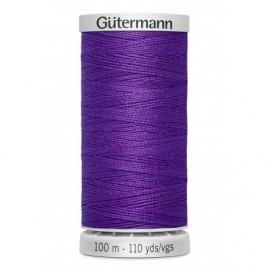 Fil Extra Fort Gutermann 100 m - N°392