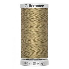 Fil Extra Fort Gutermann 100 m - N°265