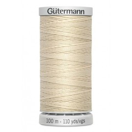 Fil Extra Fort Gutermann 100 m - N°169