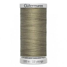 Fil Extra Fort Gutermann 100 m - N°724