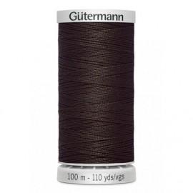 Fil Extra Fort Gutermann 100 m - N°696