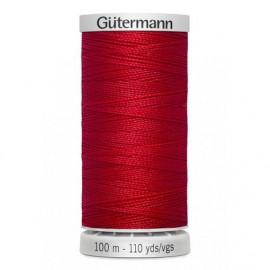 Fil Extra Fort Gutermann 100 m - N°156