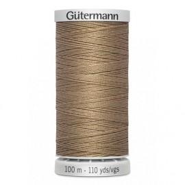 Fil Extra Fort Gutermann 100 m - N°139