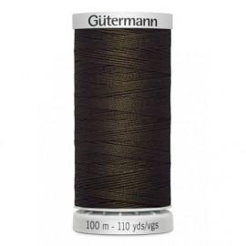 Fil Extra Fort Gutermann 100 m - N°406