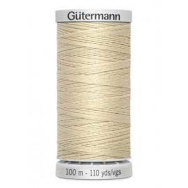 Fil Extra Fort Gutermann 100 m - N°414