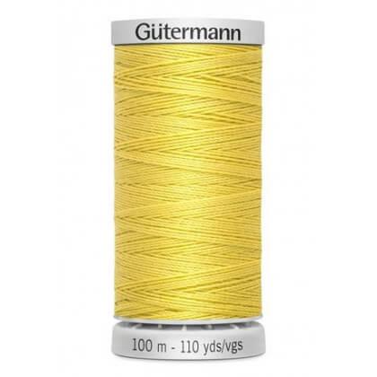 Fil Extra Fort Gutermann 100 m - N°327