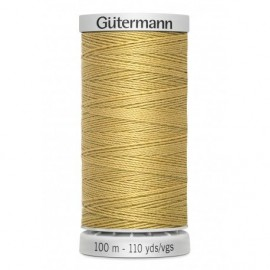 Fil Extra Fort Gutermann 100 m - N°893