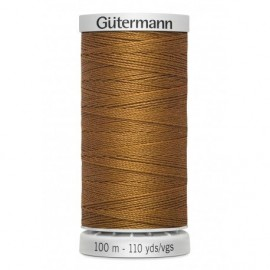 Fil Extra Fort Gutermann 100 m - N°448