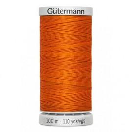Fil Extra Fort Gutermann 100 m - N°351