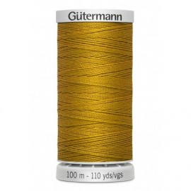 Fil Extra Fort Gutermann 100 m - N°412