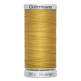 Fil Extra Fort Gutermann 100 m - N°968