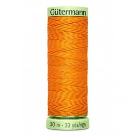 Fil Super résistant Gutermann 30 m - N°350