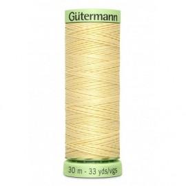 Fil Super résistant Gutermann 30 m - N°325