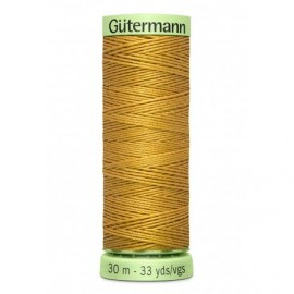 Fil Super résistant Gutermann 30 m - N°968
