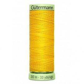 Fil Super résistant Gutermann 30 m - N°106