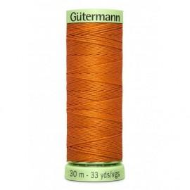 Fil Super résistant Gutermann 30 m - N°982