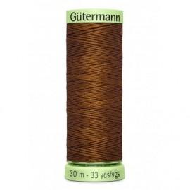 Fil Super résistant Gutermann 30 m - N°650