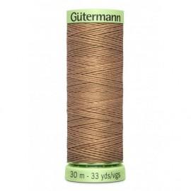 Fil Super résistant Gutermann 30 m - N°139