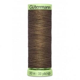 Fil Super résistant Gutermann 30 m - N°815