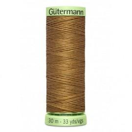 Fil Super résistant Gutermann 30 m - N°887