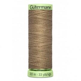 Fil Super résistant Gutermann 30 m - N°868